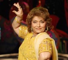 Ace Choreographer Saroj Khan